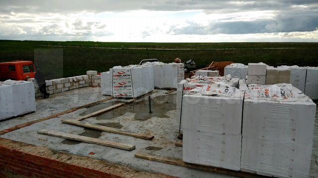 бетон новошешминск